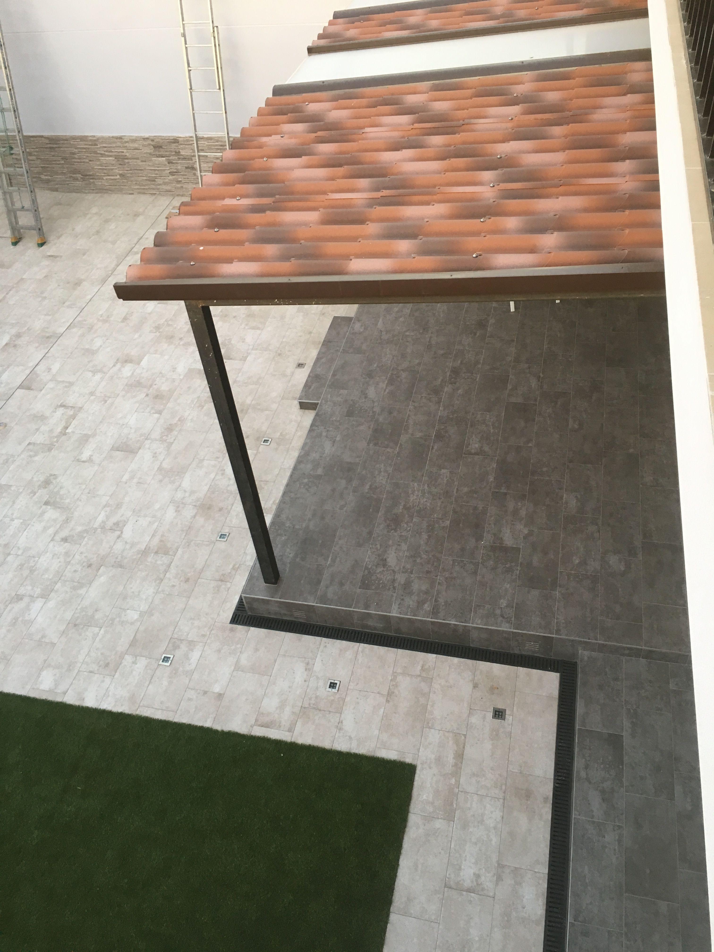 Foto 3 de Reformas integrales para empresas y particulares en Alagón | Construcciones David Rodríguez