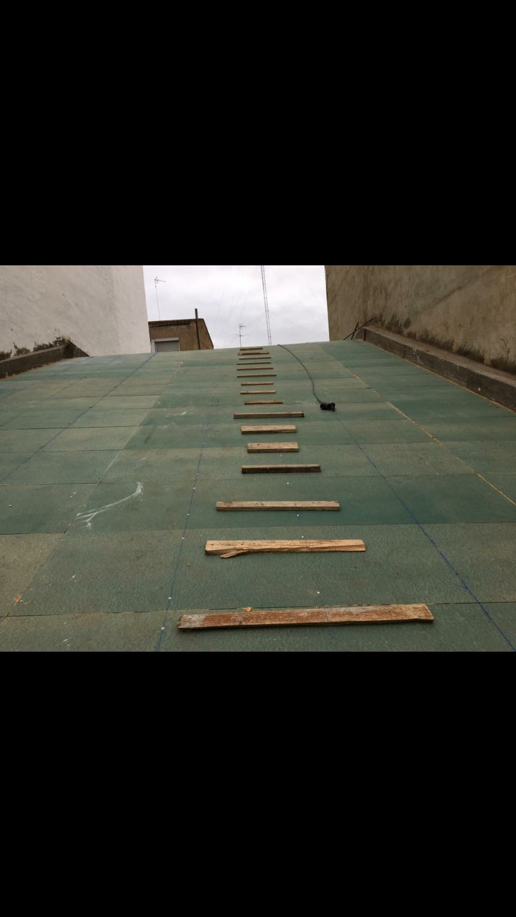 Foto 42 de Reformas integrales para empresas y particulares en Alagón | Construcciones David Rodríguez