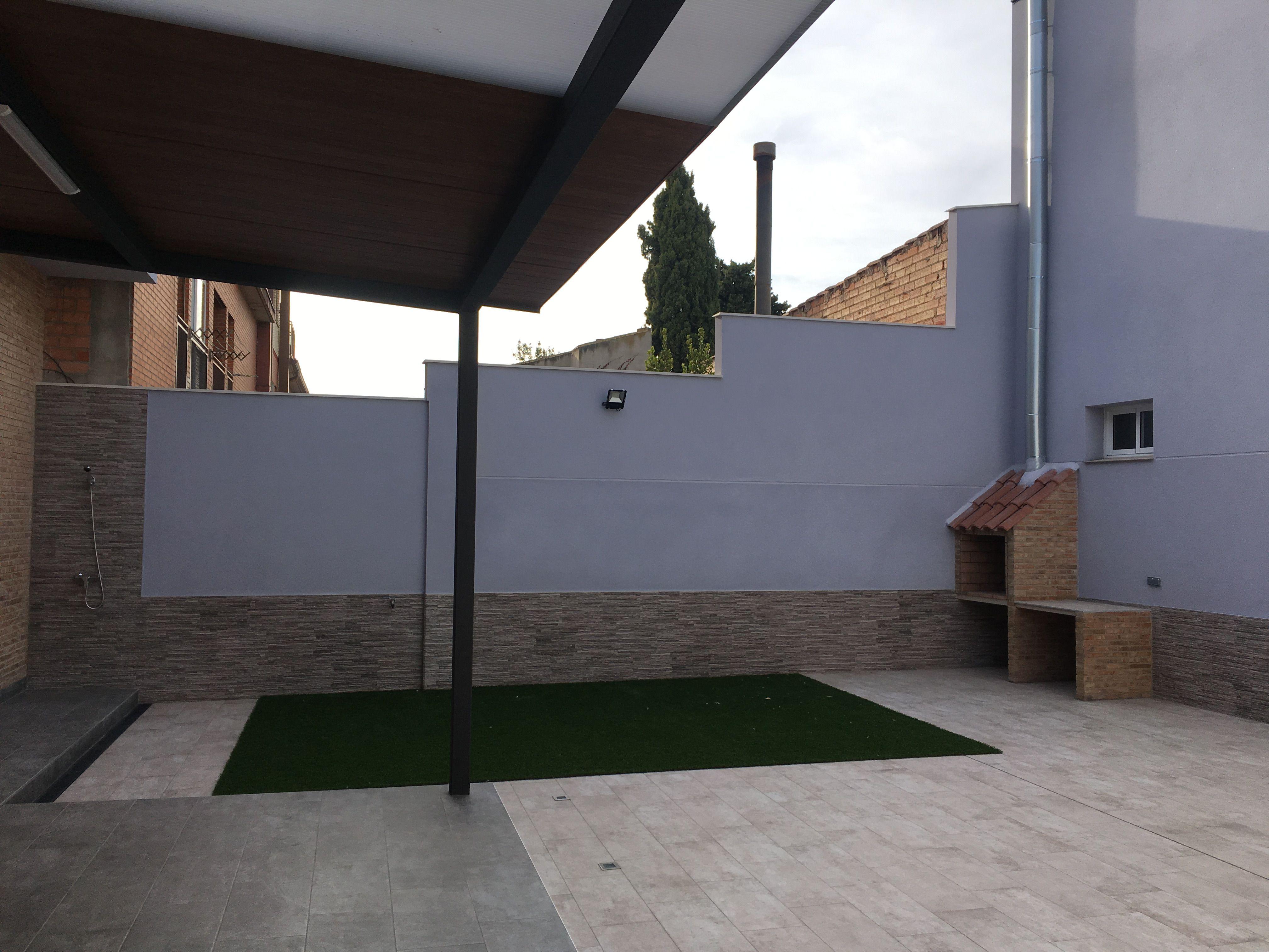Foto 31 de Reformas integrales para empresas y particulares en Alagón | Construcciones David Rodríguez