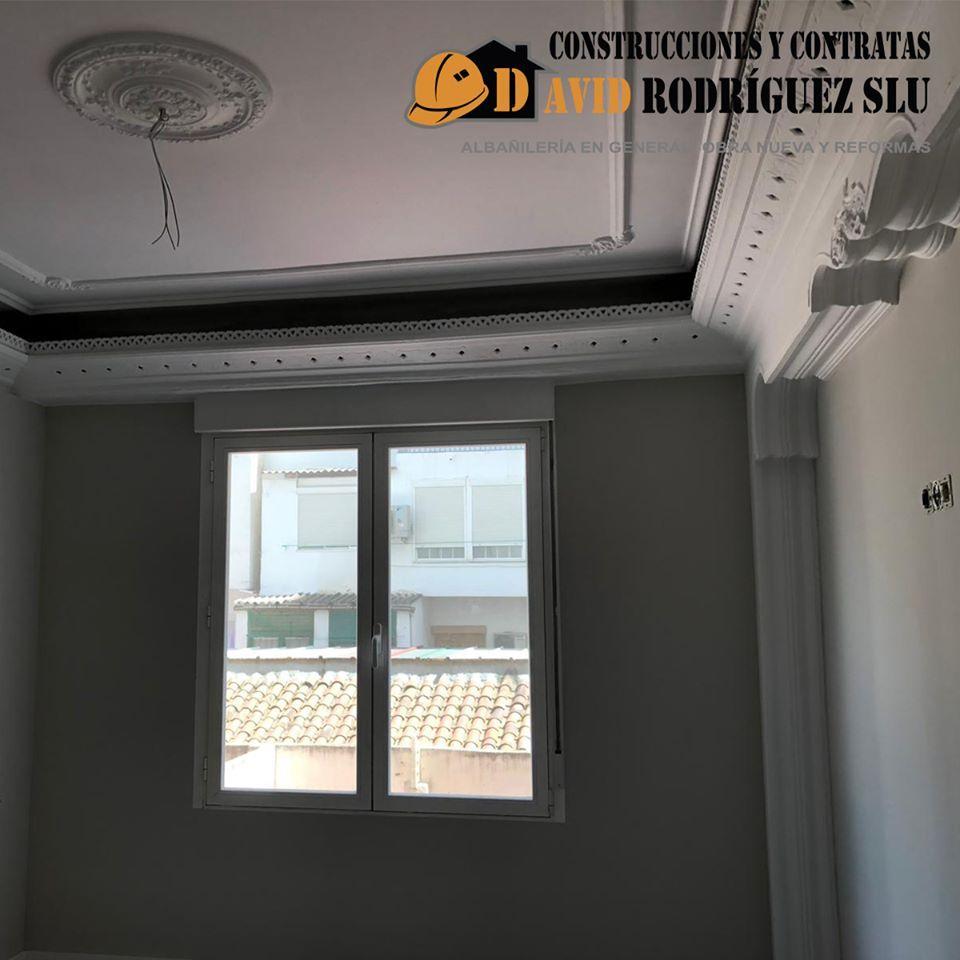 Foto 20 de Reformas integrales para empresas y particulares en Alagón | Construcciones David Rodríguez