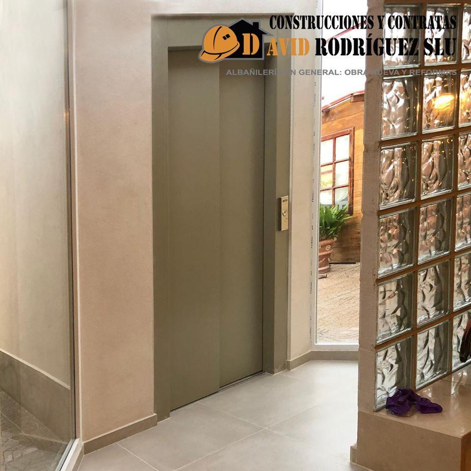 Foto 81 de Reformas integrales para empresas y particulares en Alagón | Construcciones David Rodríguez