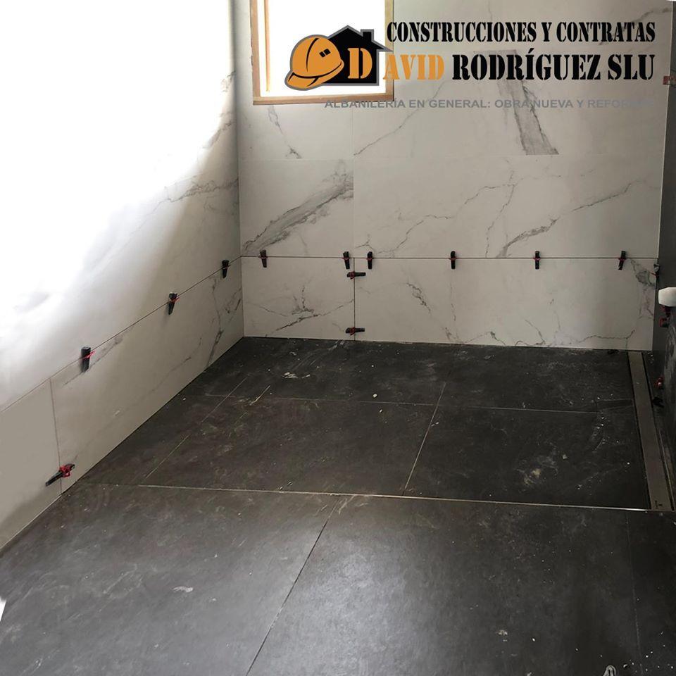 Foto 16 de Reformas integrales para empresas y particulares en Alagón | Construcciones David Rodríguez