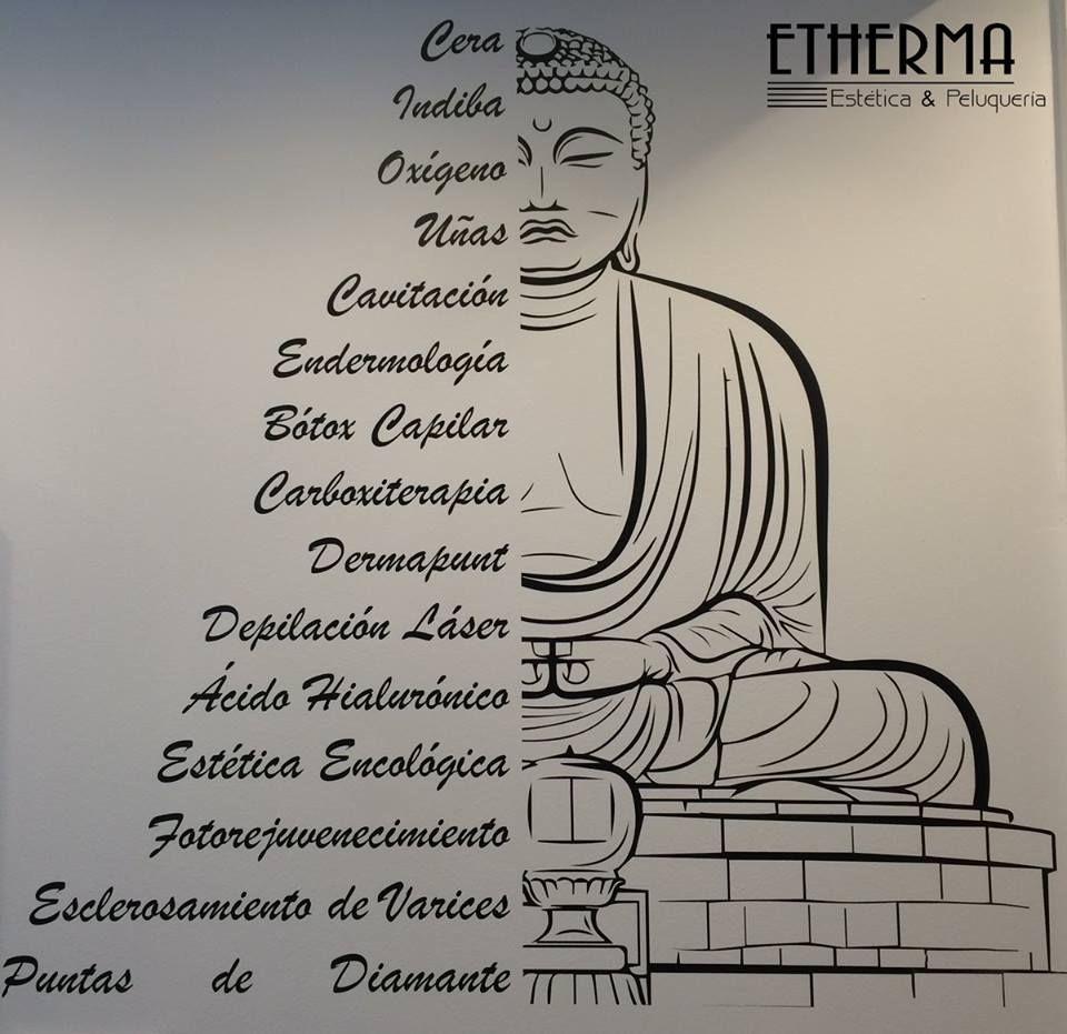 Facial relajante antiestrés: Tratamientos y cosméticos of Etherma