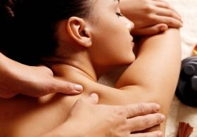 Terapéutico espalda: Tratamientos y cosméticos de Etherma