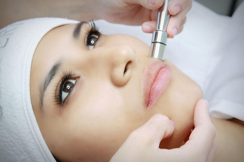 Higiene facial Premium: Tratamientos y cosméticos de Etherma