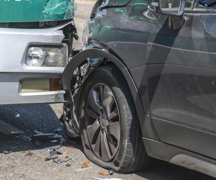 Abogados especializados en accidentes de tráfico en Málaga