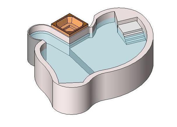 Proyectos de piscinas