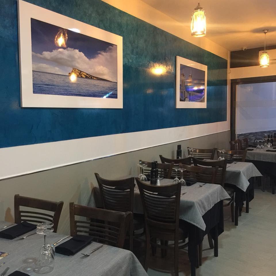 Foto 2 de Restaurantes en  | Restaurante Ca Javi