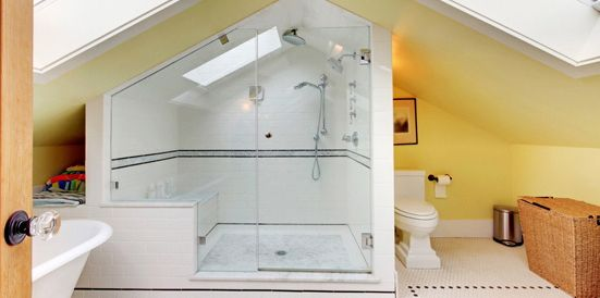 Reformas de baños: Servicios de Maderfloor