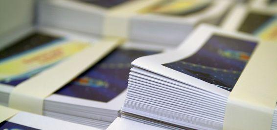 Bolsas de papel personalizadas Galicia