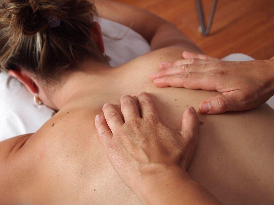 Nuestros tratamientos: Servicios de Fisioterapia Noelia Martínez
