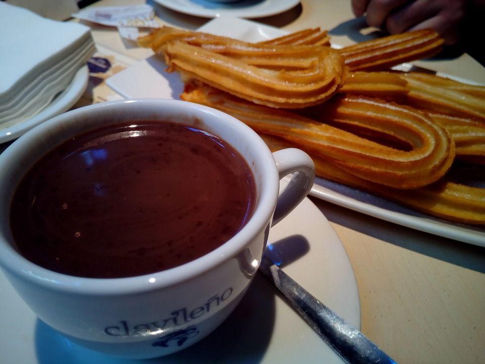 Churrería y chocolatería Vilafranca del Penedes