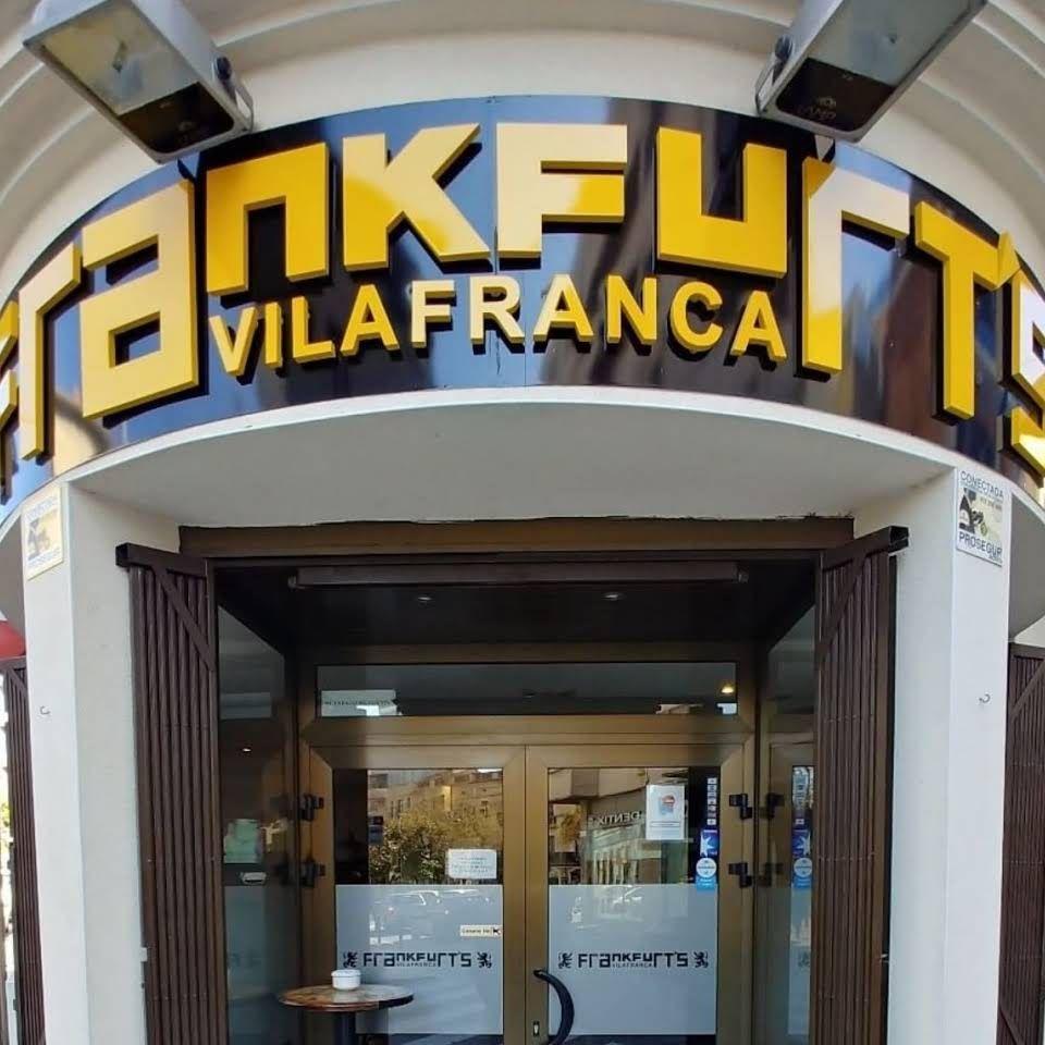 Bar de deportes Vilafranca del Penedes
