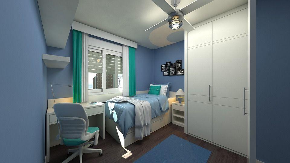 Dormitorios Juveniles Modernos: Catálogo de El Rey Del Mueble