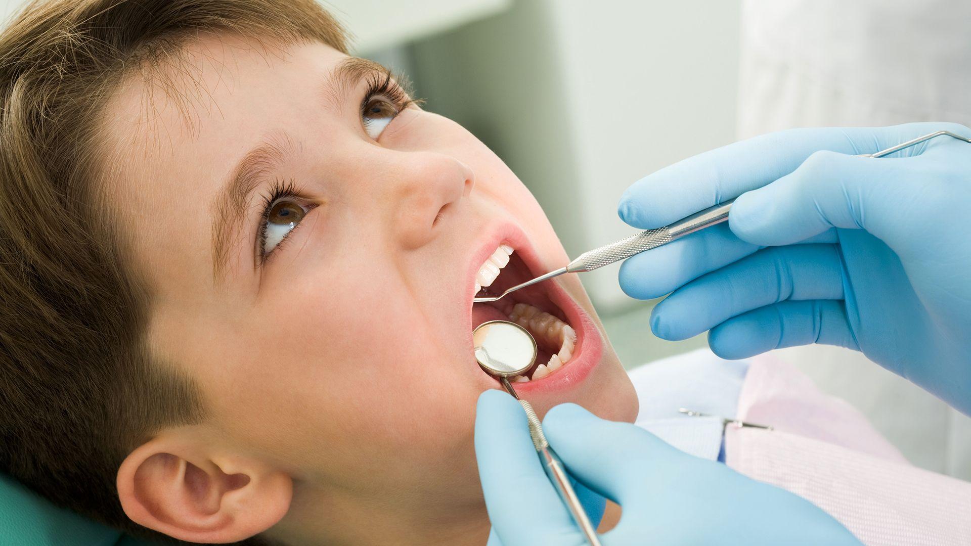 Ortodoncia infantil Asturias