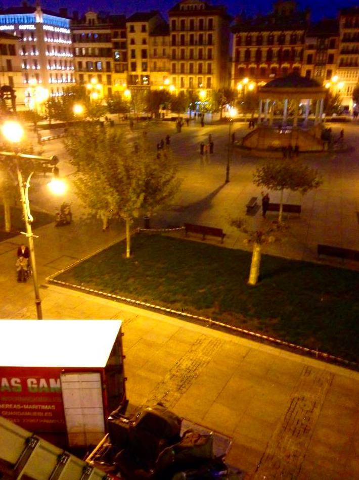 Mudanzas Gamo en Pamplona, Iruña.