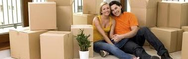 Be happy in your new home with GAMO REMOVALS
