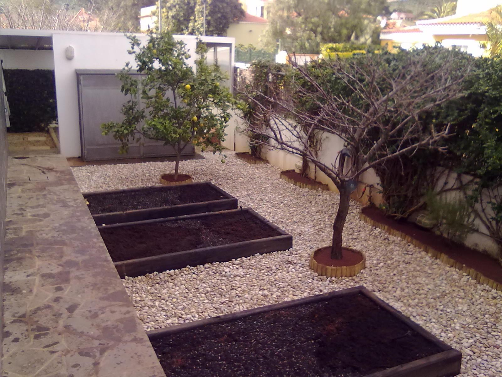 Foto 27 de Jardines (diseño y mantenimiento) en Santa Cruz de Tenerife   GT Verde