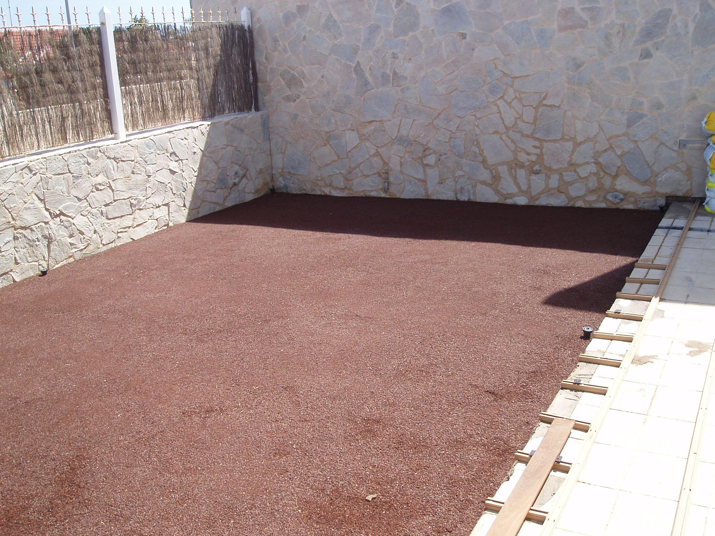 Foto 34 de Jardines (diseño y mantenimiento) en Santa Cruz de Tenerife   GT Verde