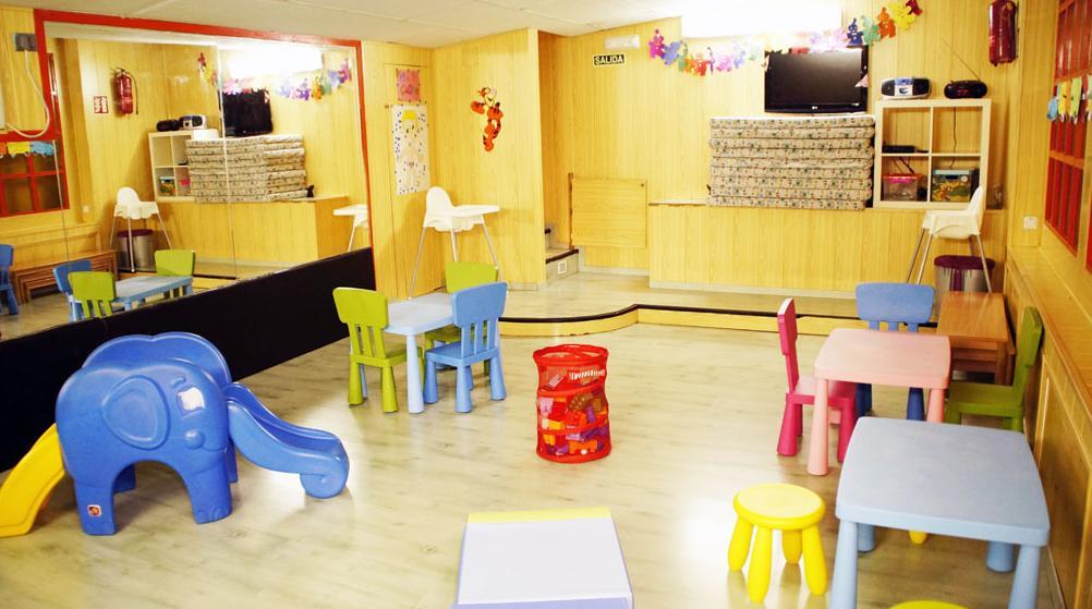 Foto 9 de Guarderías y Escuelas infantiles en Madrid | Escuela Infantil Londres