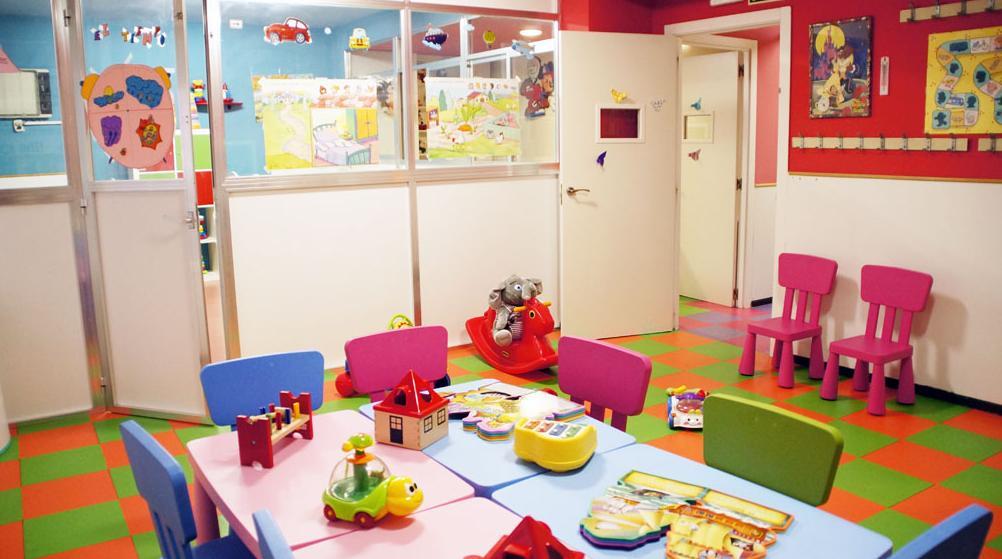Foto 3 de Guarderías y Escuelas infantiles en Madrid | Escuela Infantil Londres