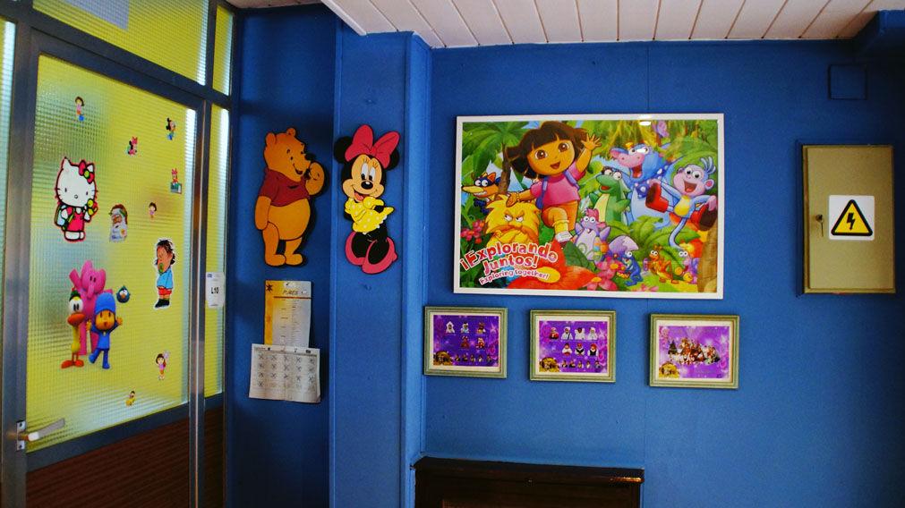 Foto 1 de Guarderías y Escuelas infantiles en Madrid | Escuela Infantil Londres