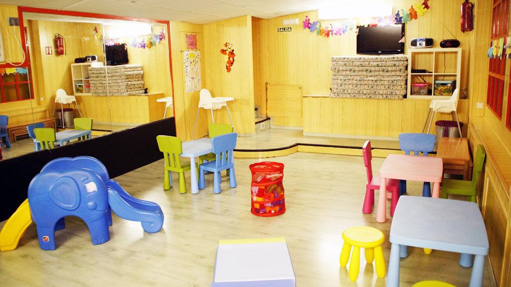 Foto 11 de Guarderías y Escuelas infantiles en Madrid | Escuela Infantil Londres