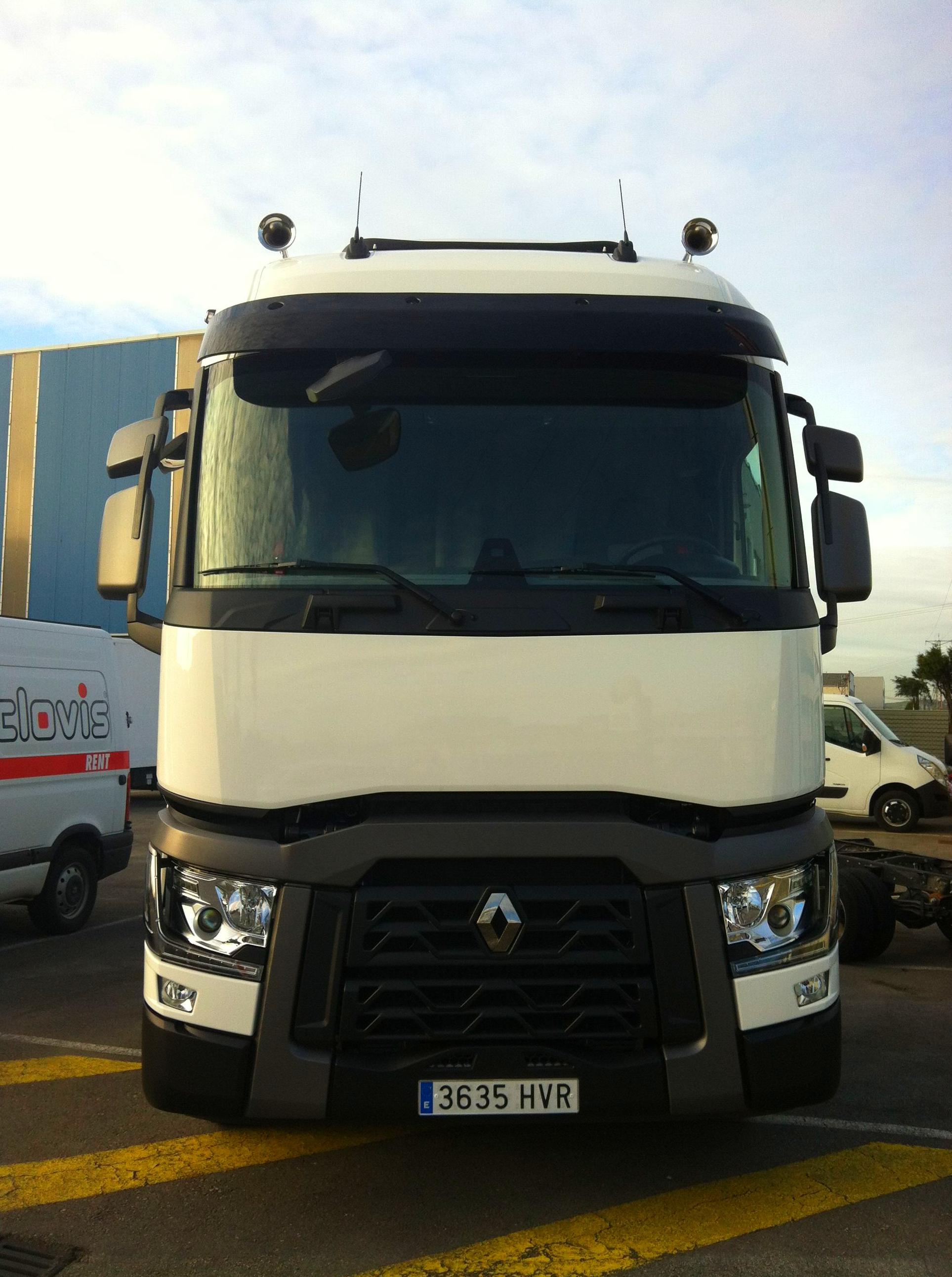 camión alquiler asturias