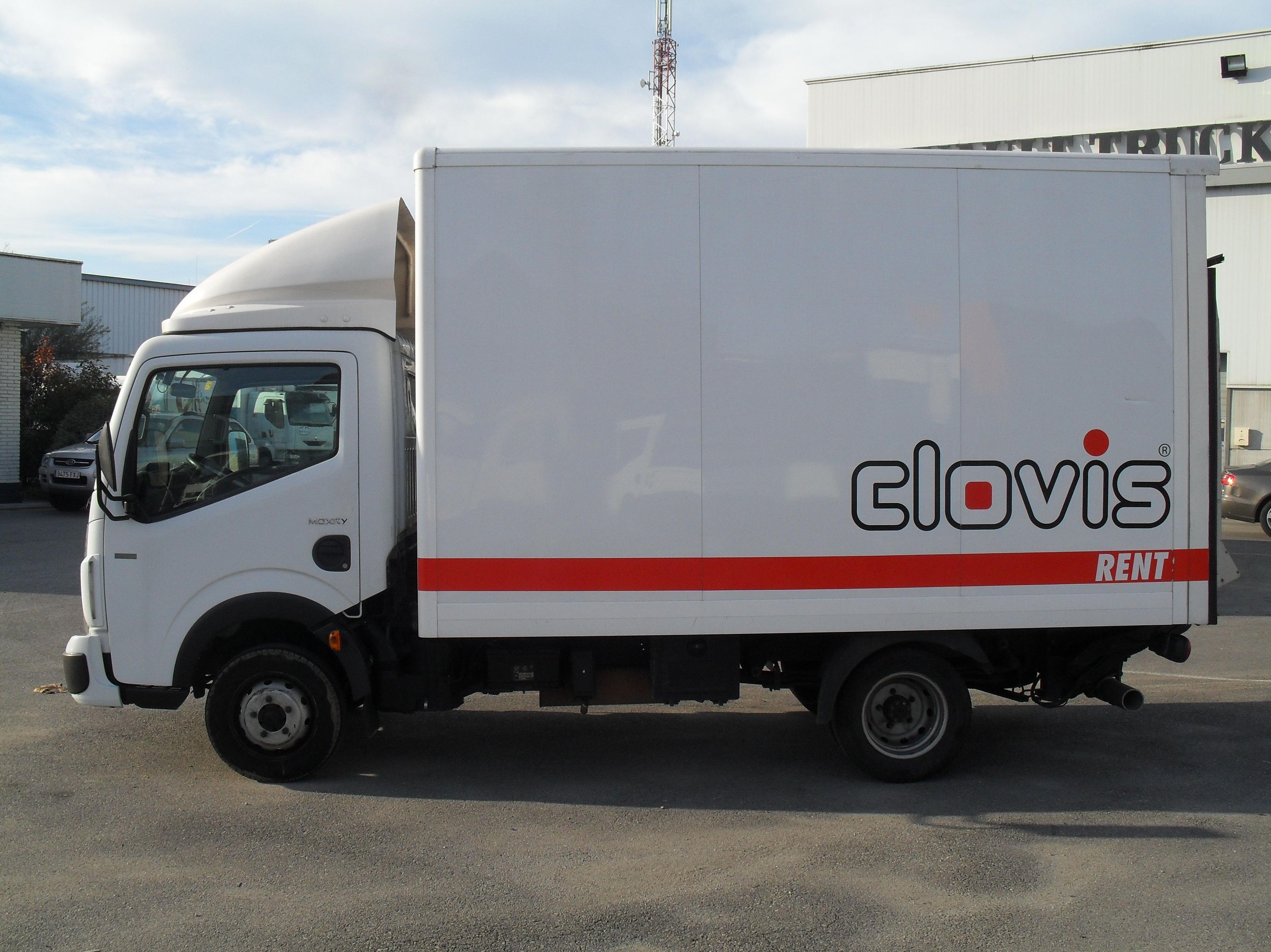 Foto 18 de Alquiler de coches y furgonetas en Avilés | Alquivehinsa