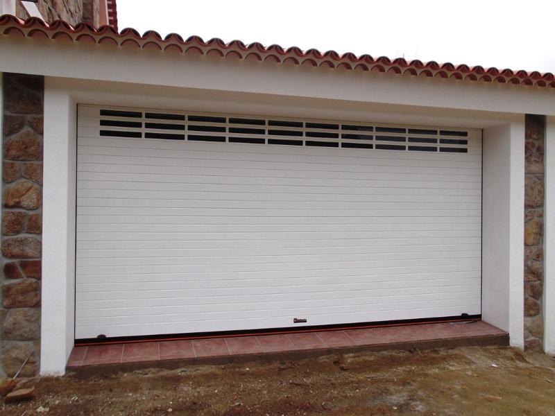 Puertas enrollables collbaix cat logo de rafonca puertas - Catalogo puertas metalicas ...
