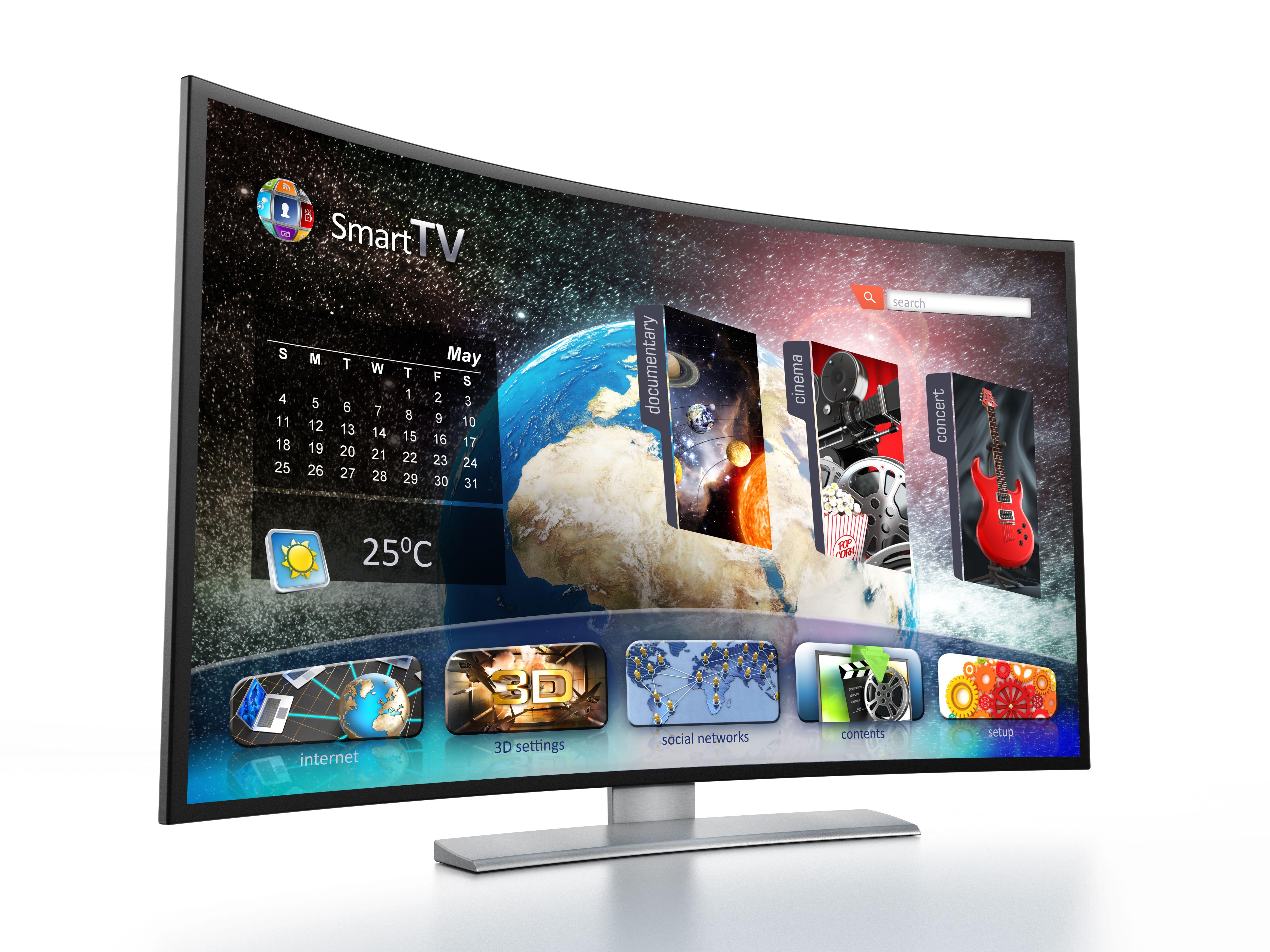 Reparación TV: Servicios de Electrónica Moderna