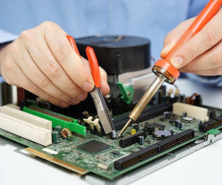 Reparación de ordenadores de sobremesa y portátiles en Madrid
