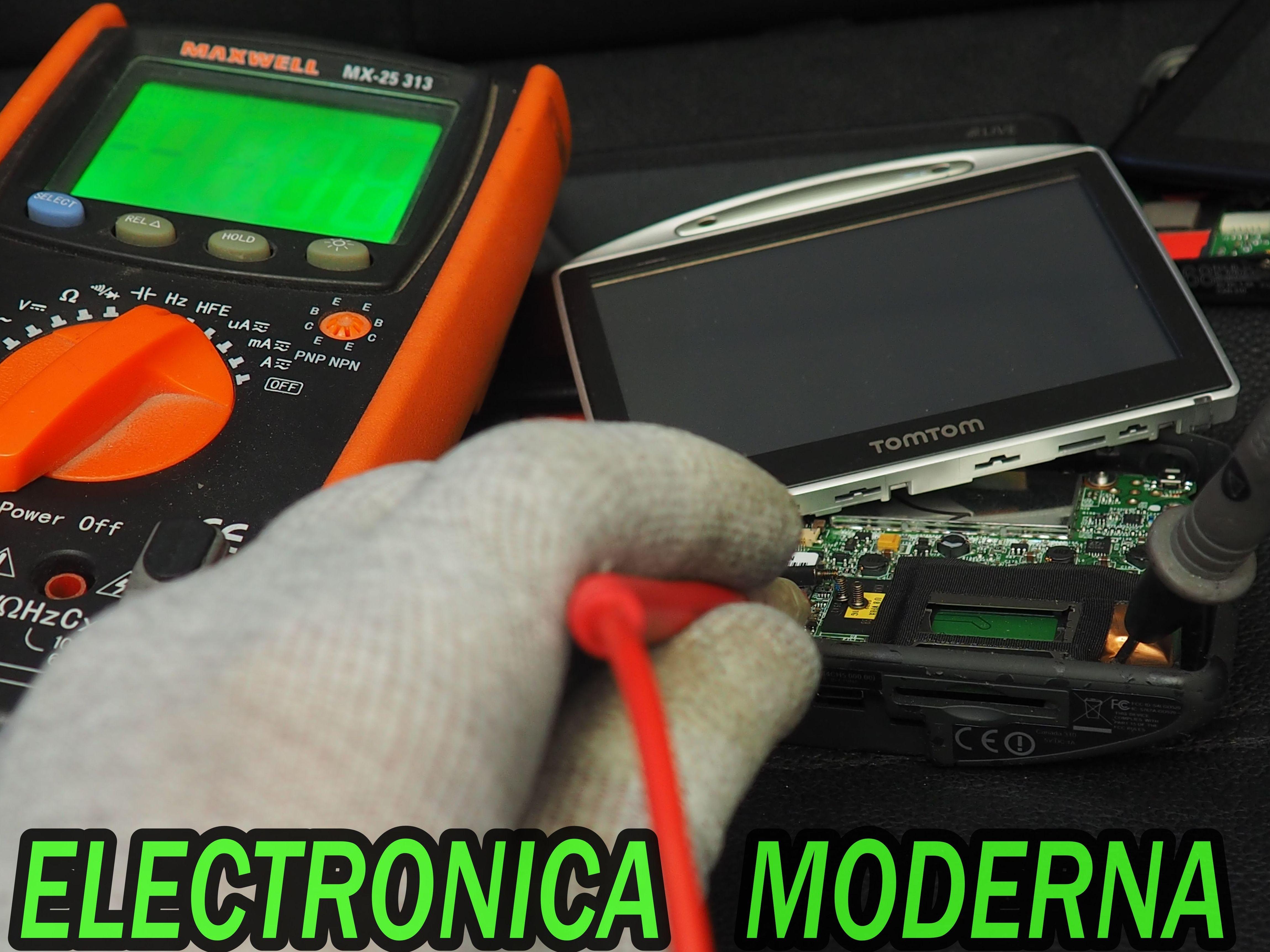 Foto 2 de Electrónica en Coslada | Electrónica Moderna