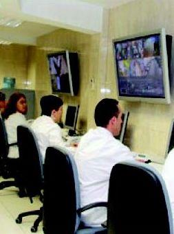 alquiler oficinas hospitalet de llobregat-Apoli Stock