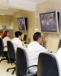 Seguridad: Servicios de Apoli-Stock