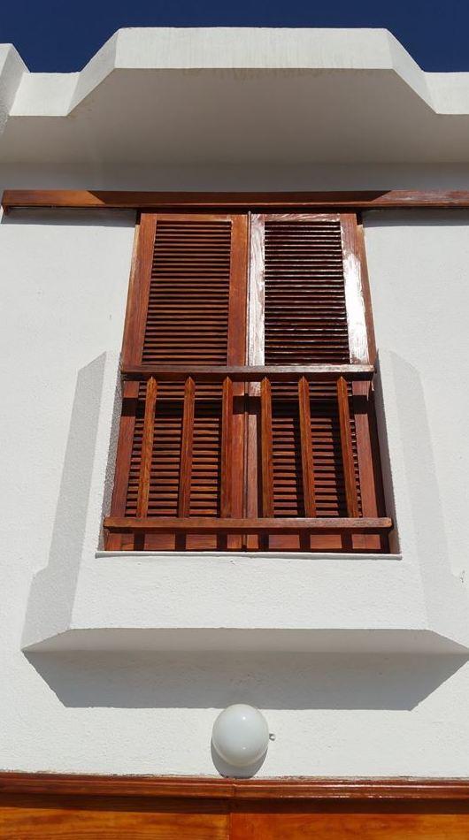 Carpintería de madera: Servicios de Felipe Marrero. Reformas