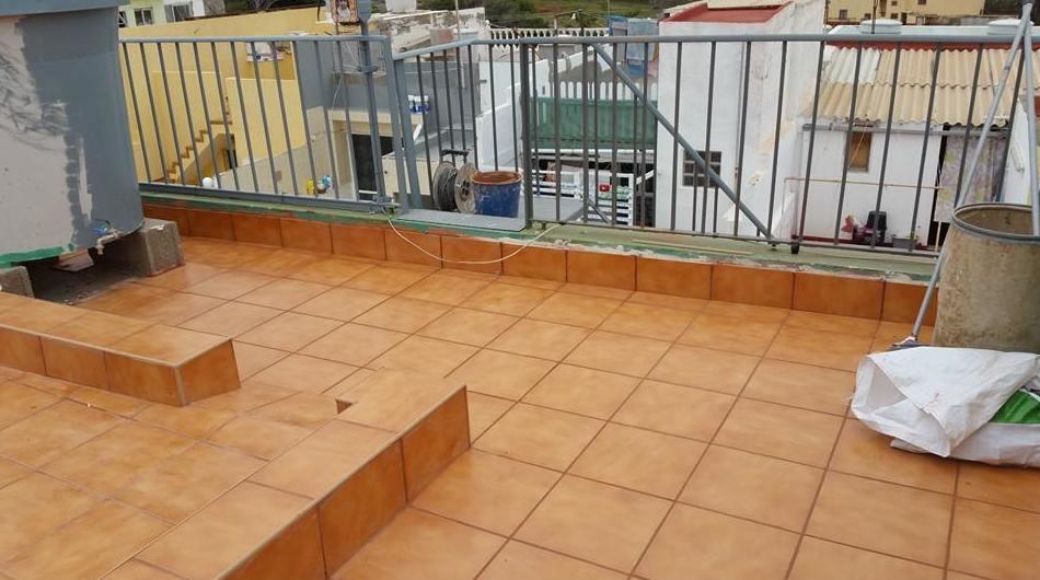 Revestimiento de piso