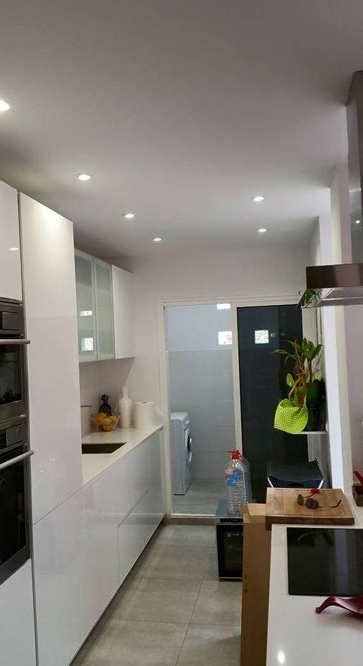 Reformas de cocinas en Las Palmas