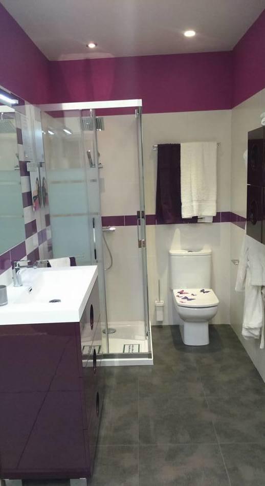 Reformas de cuartos de baño en Las Palmas