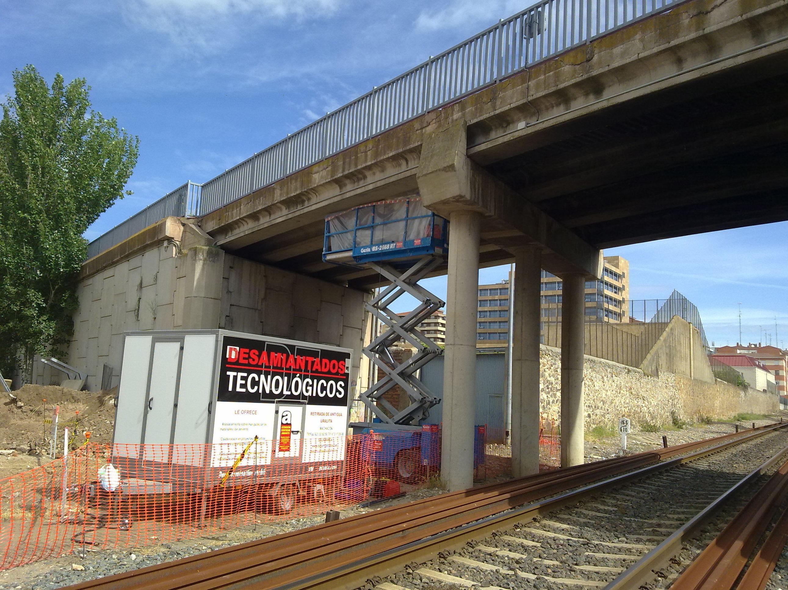 GECOCSA 2 encofrado puente