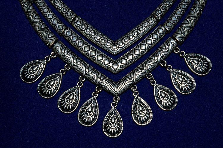 Taller de reparaciones de joyas de plata en Vic