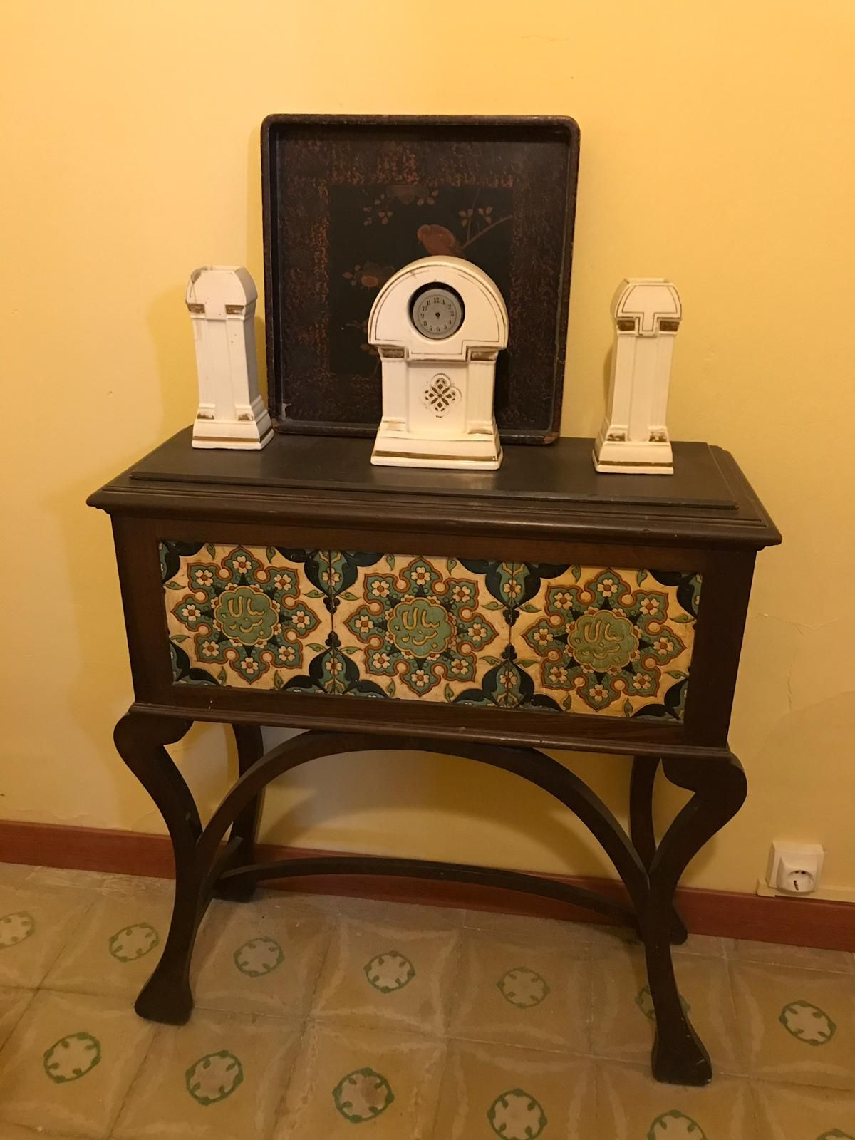 Compra y venta de muebles antiguos en Barcelona