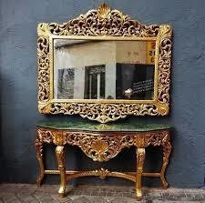 Compra de muebles antiguos en Barcelona