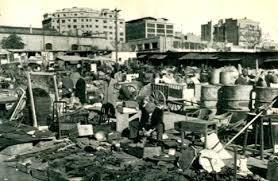 Antigüedades Moyano, más de 30 años en Barcelona