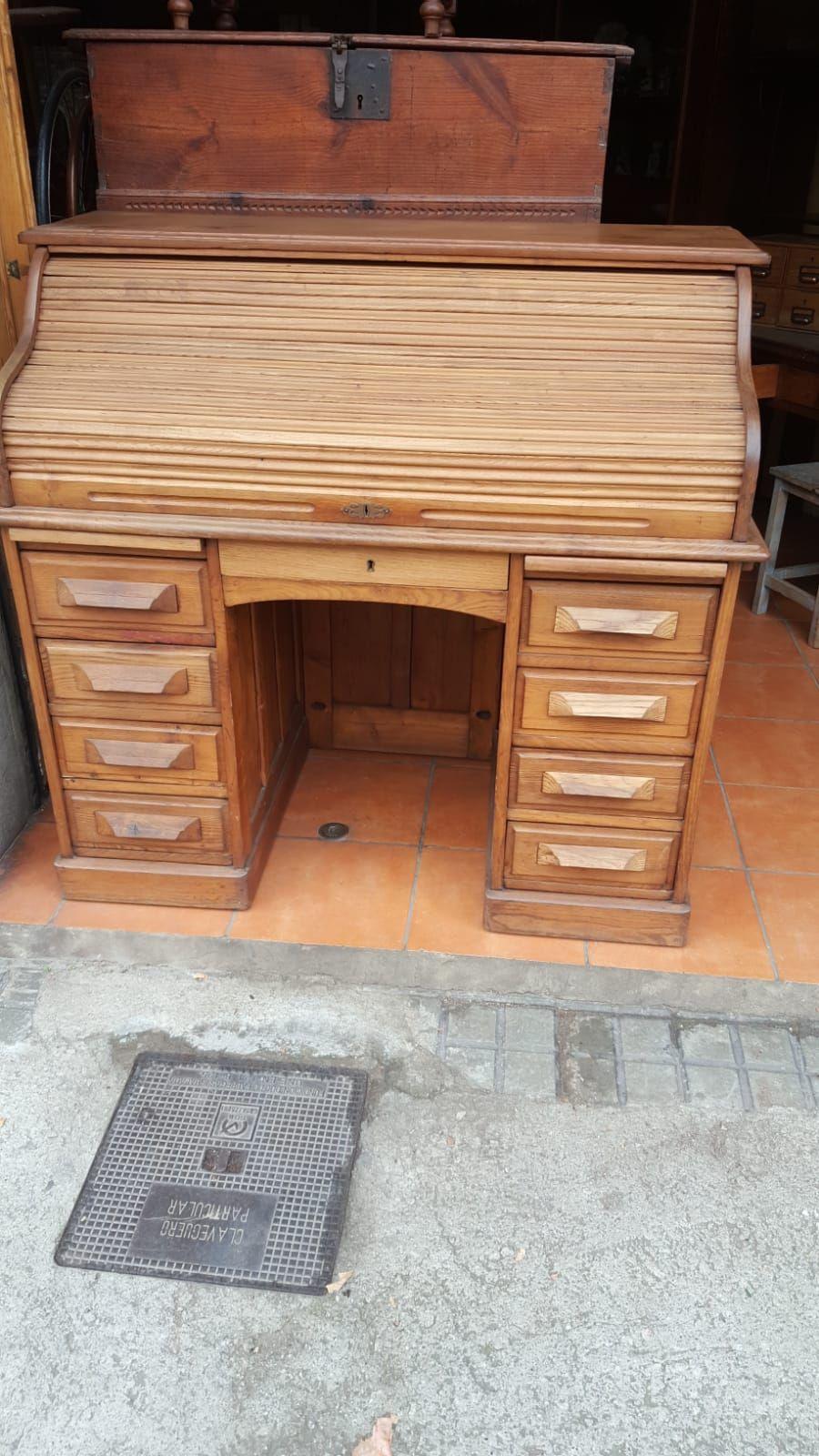 Expertos en objetos antiguos en Barcelona