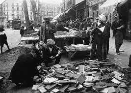 Compra venta de libros en Barcelona