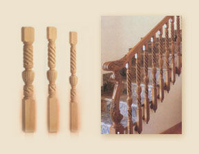 Escaleras: Productos de Marbevicar