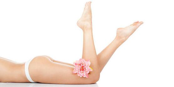 Tratamientos corporales: Servicios de Clinimar Clínica Podológica y Estética. Depilación