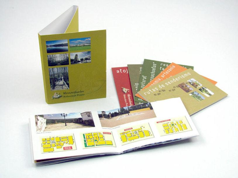 Impresión de flyers con la mejor relación calidad precio