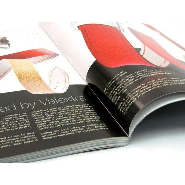 Editorial - Publicaciones: Servicios de Imprenta Tece